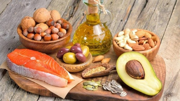 aliments anti cholestérol nutrition