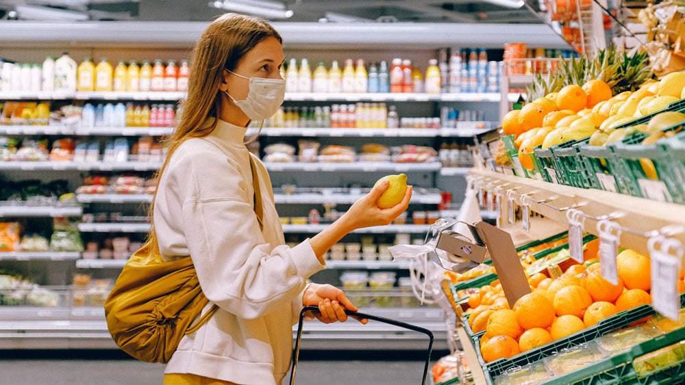 8 règles d'hygiène pour faire ses courses