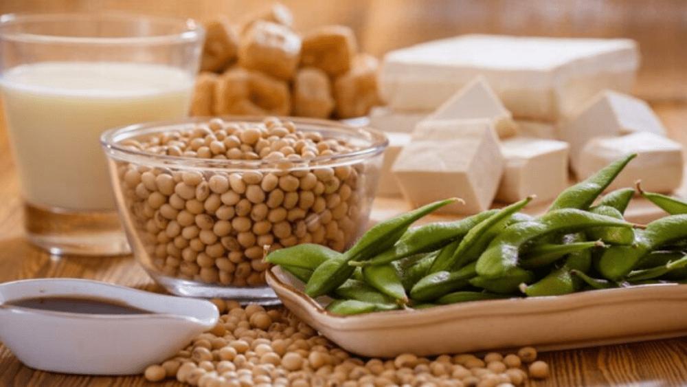 bienfaits du soja