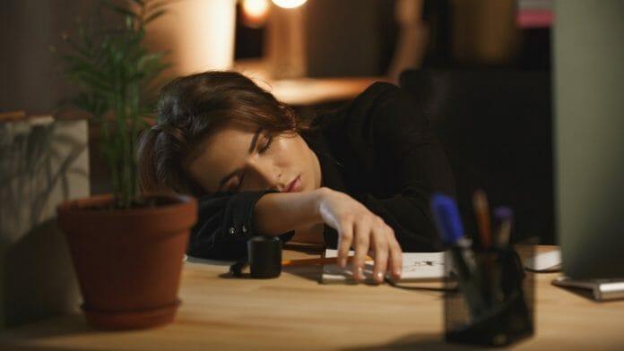 comment bien dormir la nuit sans se réveiller ? Les plantes pour lutter contre la fatigue