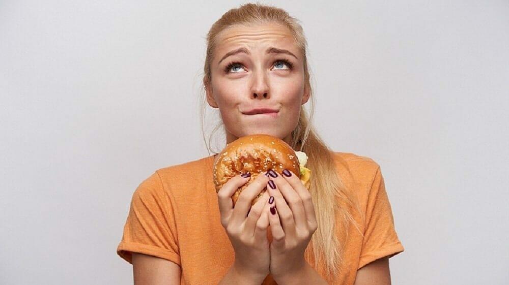Comment réduire son appétit