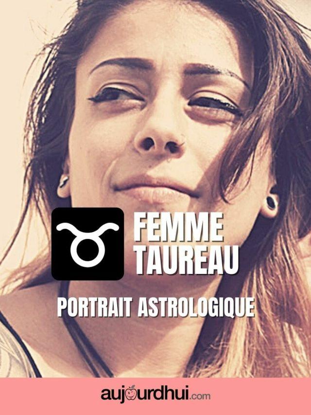 Femme Taureau – Portrait astrologique