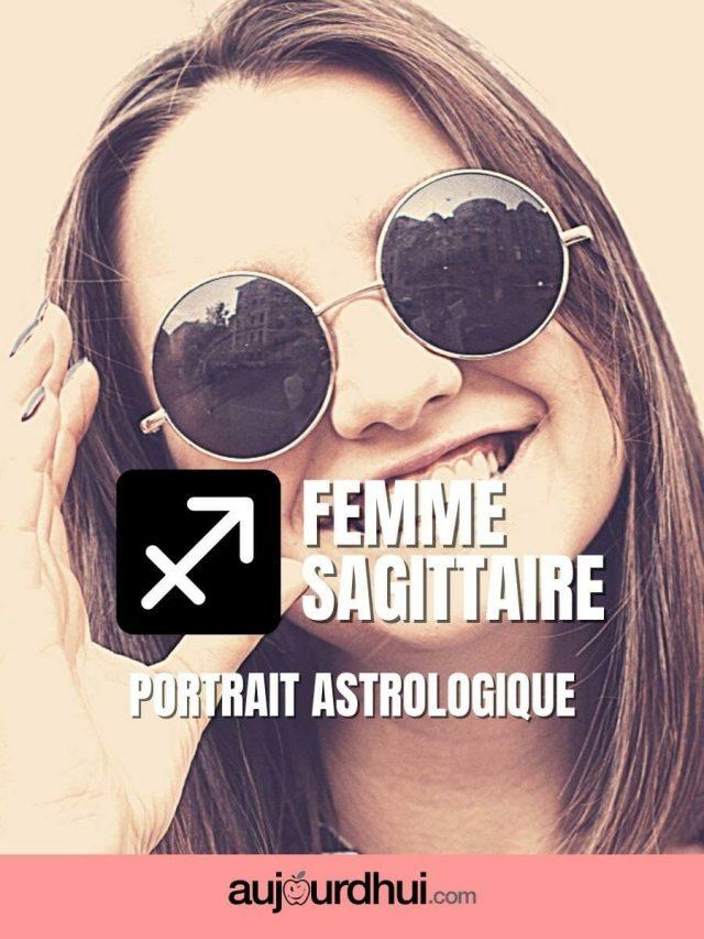 Femme Sagittaire – Portrait astrologique
