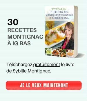 popup ad Recettes Montignac mm