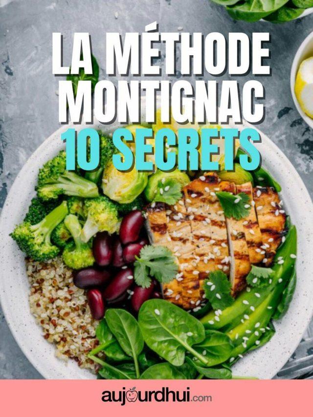 La Méthode Montignac : 10 secrets à connaître
