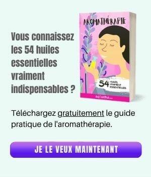 popup Aromathérapie