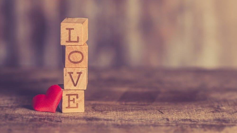 La femme vierge en amour